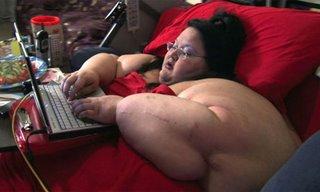 Super Fat Ladies 42